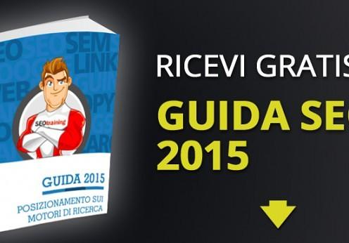 Guida SEO 2015