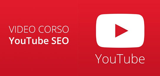 Video Corso YouTube SEO