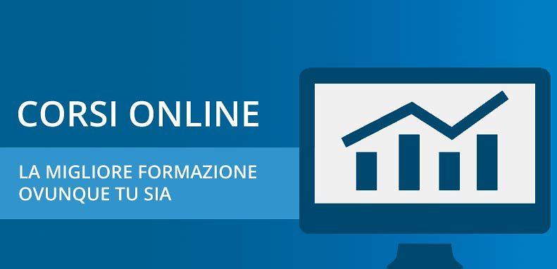 Corsi Online Seo Training