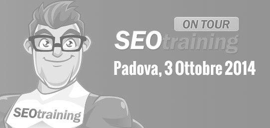 Seo Tour Padova