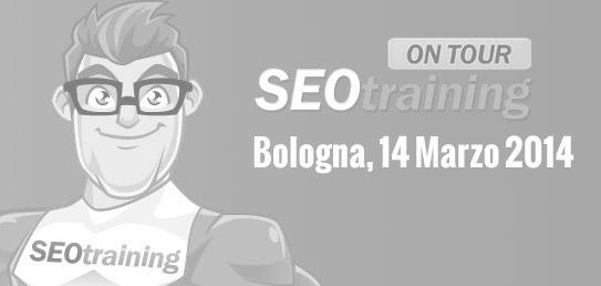 Seo Tour Bologna