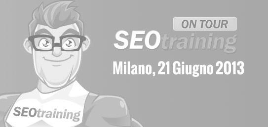 Seo Tour Milano