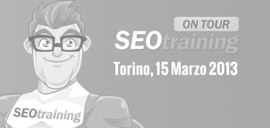Seo Tour Torino