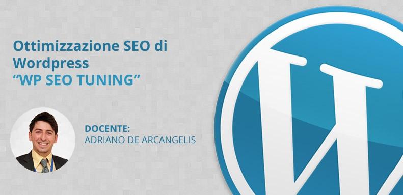 Webinar WP SEO Tuning