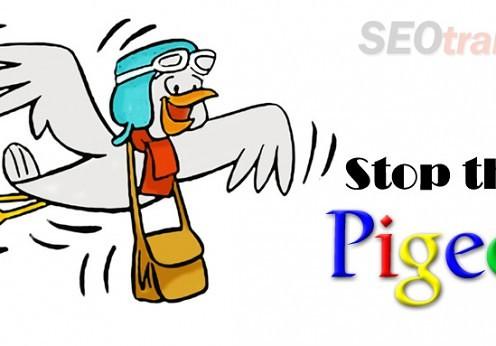 Google Pigeon e la Local Search