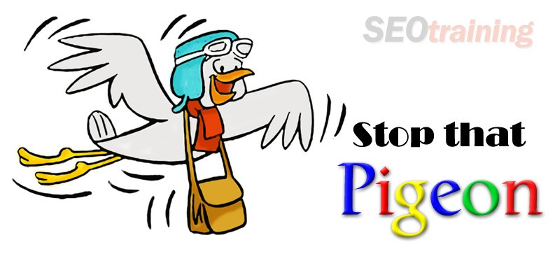 Google Pigeon e la Local Search