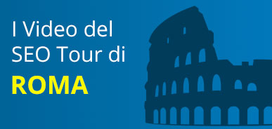 Video del Seo Tour di Roma