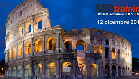 tour SEO Training a Roma