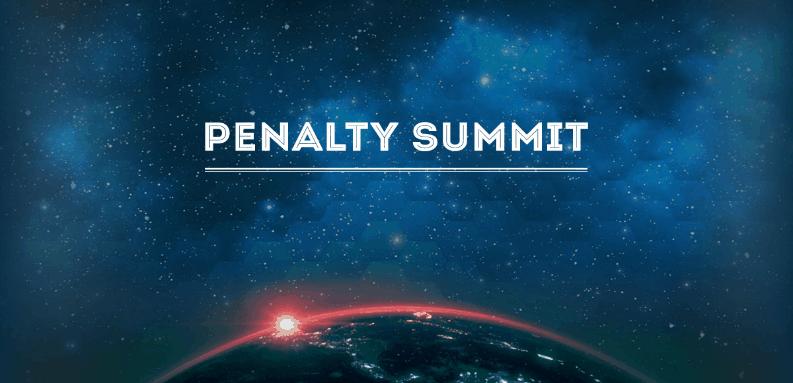 Penalty Summit @ Bologna