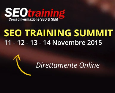 Summit Seo Training 2015