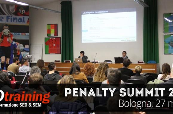 corso penalty summit 2015