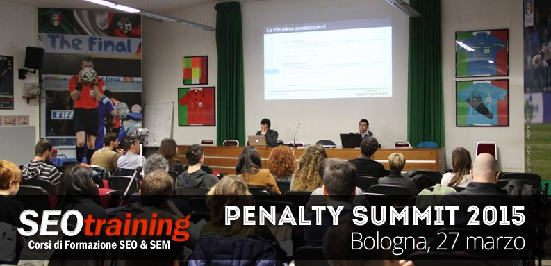 corso penalty summit 2015