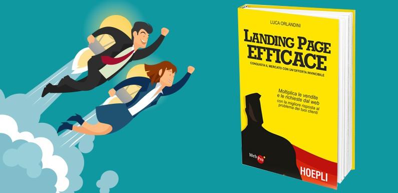 luca orlandini landing page efficace