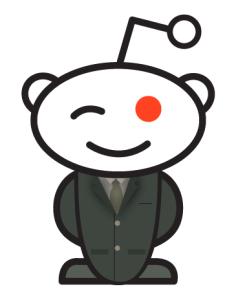 social news reddit
