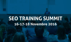seo training summit 2016